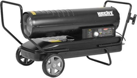 Hecht 3039 gázolajos hőlégbefúvó