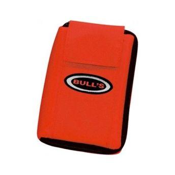 Bull's Pouzdro na šipky Multi Pak - červené