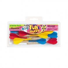 Harrows Fun Darts Softip