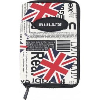 Bull's Pouzdro na šipky The Pak - UK