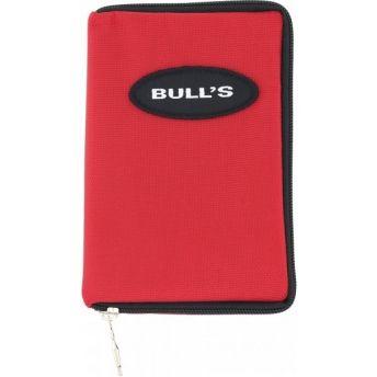 Bull's Pouzdro na šipky The Pak - červené