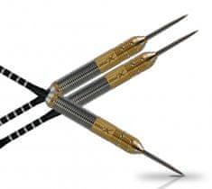 XQMax Darts Šípky Steel Falcon - 25g