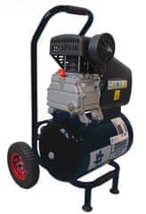 OMEGA AIR klipni kompresor DB 240/16, terenski (1401112)