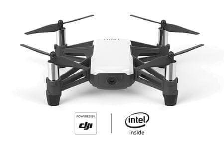 DJI dron RYZE Tello - micro selfie dron