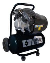 OMEGA AIR klipni kompresor DB 412/24, terenski (1400974)