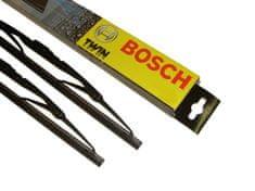 Bosch Stierka stierača Twin 551, 550+500 mm