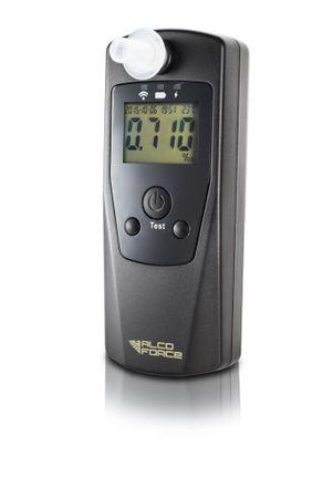 AlcoForce Profesionální alkoholtestr Cobra, hromadné měření, bez tiskárny