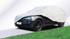 MAMMOOTH Ochranná nepriepustná plachta na auto typu SUV/VAN, veľkosť XL
