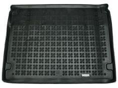 REZAW-PLAST Vaňa do kufra pre Audi A6 sedan 05.2004-03.2011, čierna