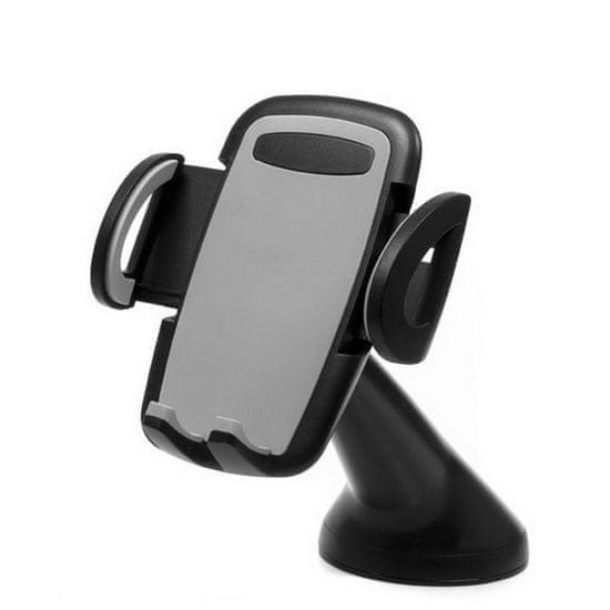 EXTREME STYLE Držiak na sklo, pre telefóny veľkých rozmerov