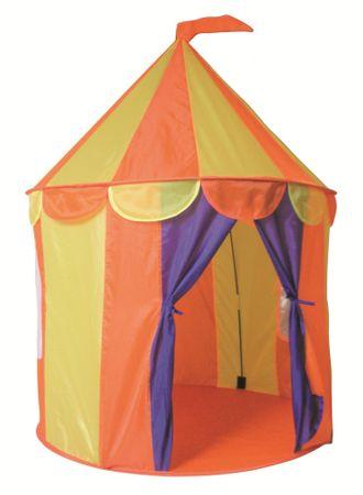 Paradiso Játszósátor, cirkusz