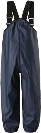 Reima Detské nohavice do dažďa Lammikko Navy 110 modrá