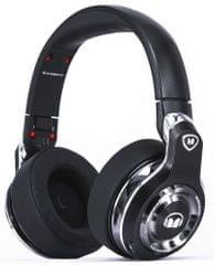 Monster słuchawki bezprzewodowe Elements Wireless Over Ear