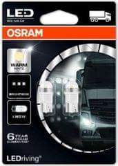 Osram Žárovka typ W5W, 24V, 5W, LED Retrofity 4000K
