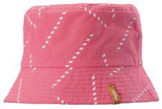 Reima otroški klobuk Juhla, roza