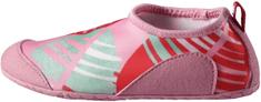 Reima otroški čevlji za bazen ali plažo Twister, roza