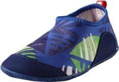 Reima otroški čevlji za bazen ali plažo Twister, modri