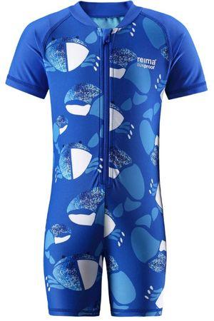 Reima dječji kupaći kostim Odessa, UV 50+, Blue, 98, plavi