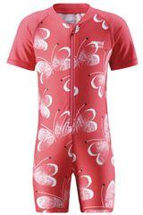 Reima kostium kąpielowy Odessa - Bright red