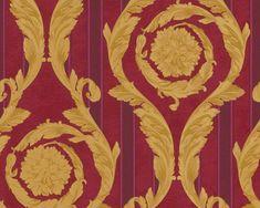 A.S. Création Vliesové tapety 93568-3 Versace Wallpaper