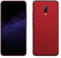 Zopo GSM telefon P5000, crveni