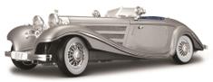 Maisto Mercedes-Benz 500K Specialroadster 1936