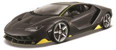 Maisto Lamborghini Centenario - szare