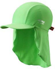 Reima dječja šilterica Turtle UV 50+, green, zelena
