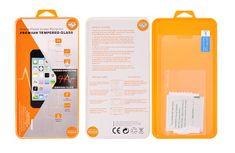 Premium zaščitno kaljeno steklo za Sony Xperia XZ1 - Odprta embalaža