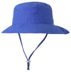 Reima Gyermek kalap nap elleni védelemhez Tropical UV 50+ Blue
