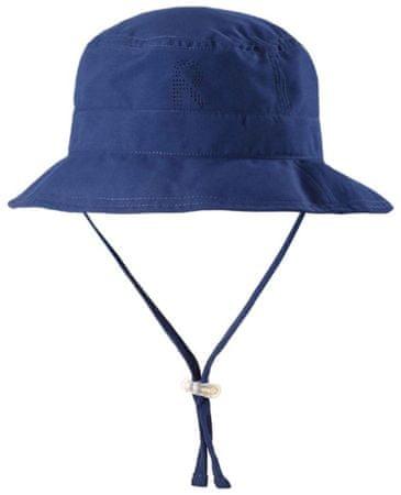 Reima Detský klobúčik proti slnku Tropical UV 50+ rose 46 modrá