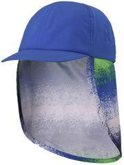Reima dječja zaštitna kapa Alytos UV 50+, plava