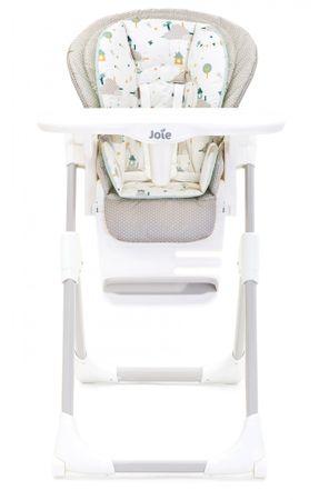 Joie Jídelní židlička Mimzy LX, Little world