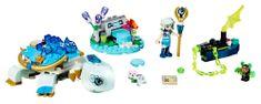 LEGO Elves 41191 Naida in reševanje vodne želve