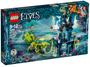 4 - LEGO Elves 41194 Noctuřina věž a záchrana zemní lišky
