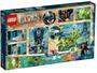 5 - LEGO Elves 41194 Noctuřina věž a záchrana zemní lišky