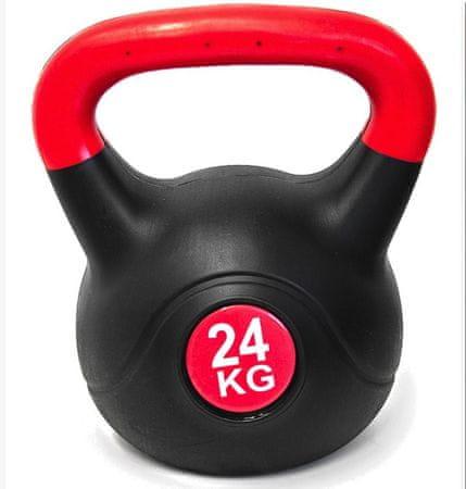 Spartan Kettlebell, 24 kg