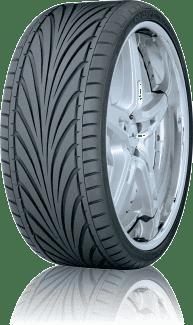 Toyo guma Proxes T1-R TL 205/50R15 89V XL E