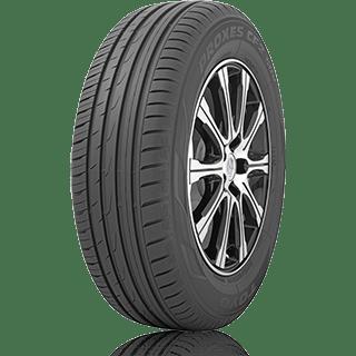 Toyo pnevmatika Proxes CF2 SUV TL 215/55R17 94V E