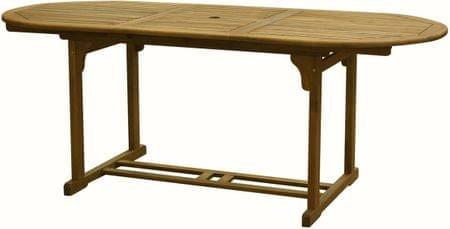 Fieldmann FDZN 4004-T összecsukható asztal