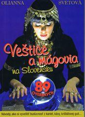 Svetová Olianna: Veštice a mágovia na Slovensku