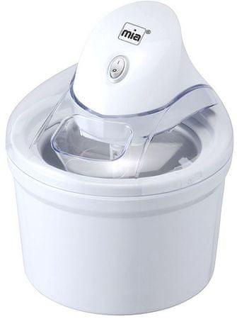 MIA aparat za pripravo sladoleda IC 9963