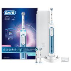 Oral-B elektryczna szczoteczka do zębów Smart 6 6100S Sensi Ultrathin