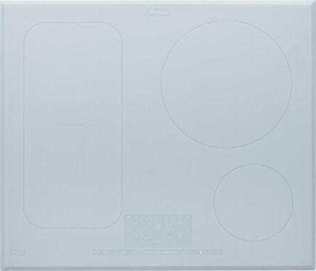 Whirlpool ACM 355/BA/WH Beépíthető főzőlap