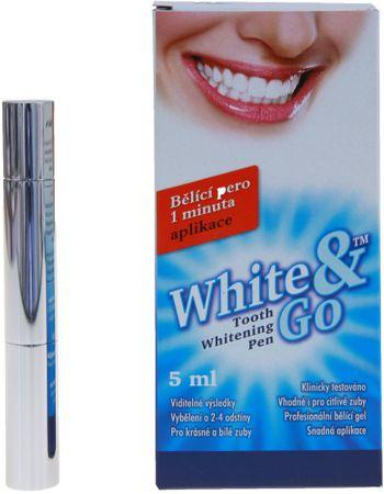 White & Go Bělící pero 5 ml