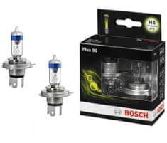 Bosch žarnica H4 Plus 90, 12 V