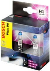 Bosch žarnica H1 Plus 90, 12 V