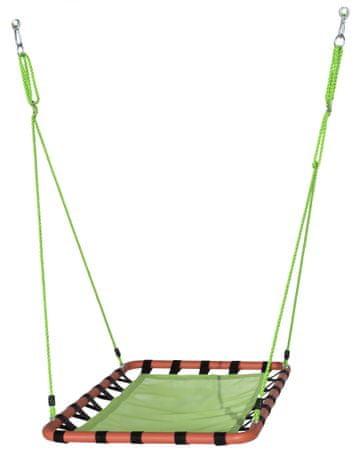 TRIGANO huśtawka ogrodowa - Latający Dywan