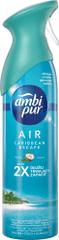Ambi Pur Spray Caribbean Escape Osviežovač vzduchu 300ml