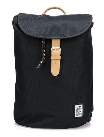 The Pack Society unisex černý batoh